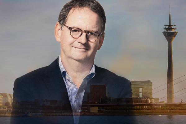 Dr. Holger Wiemann, Partner ACTIVE