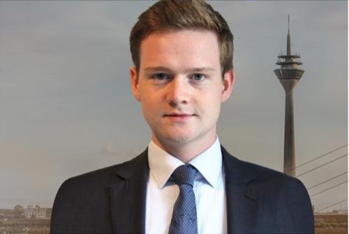 Till Gerstein –Deal Assistant ACTIVE M&A Experts, Düsseldorf