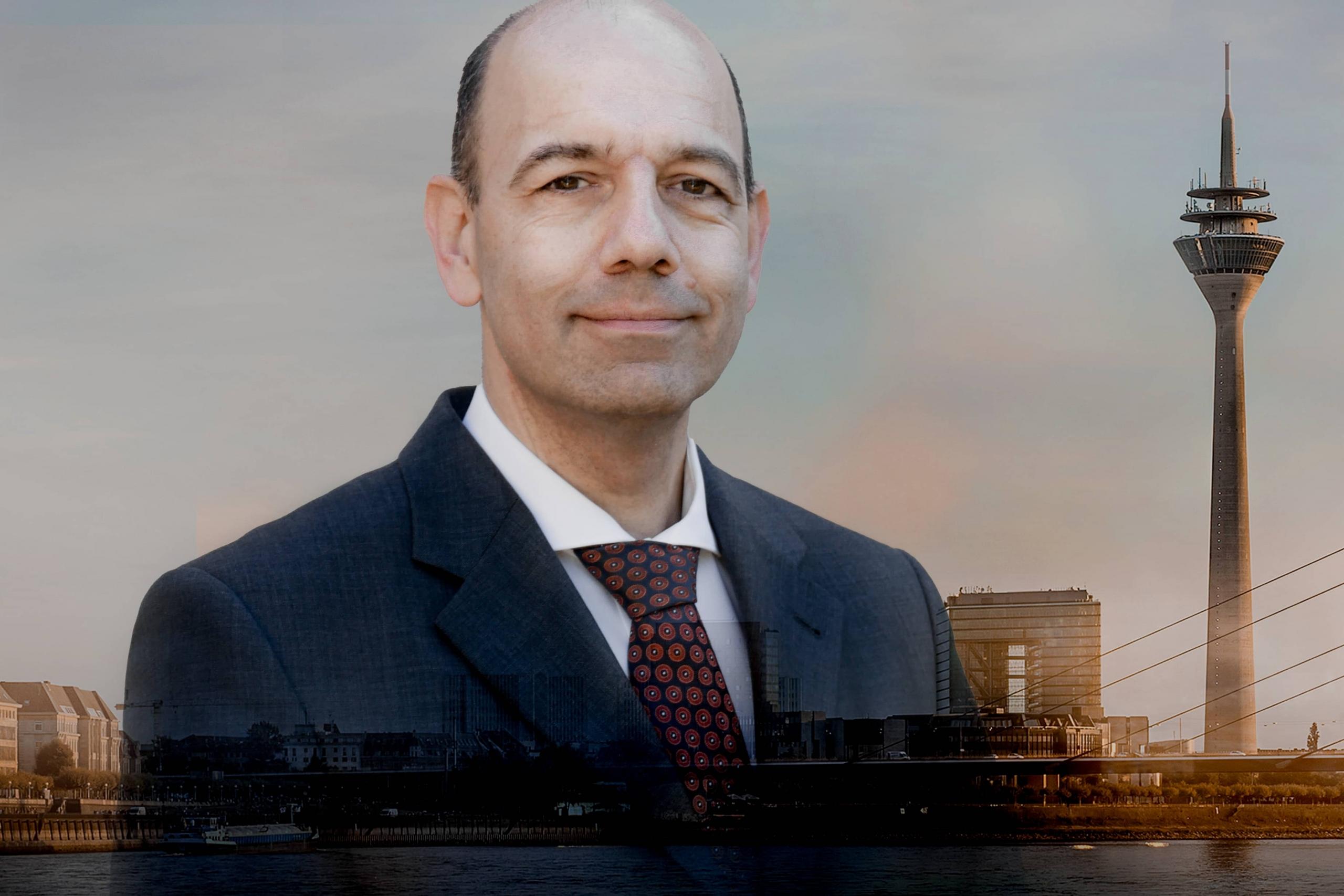 Markus Schmidt – Partner ACTIVE M&A Experts, Düsseldorf