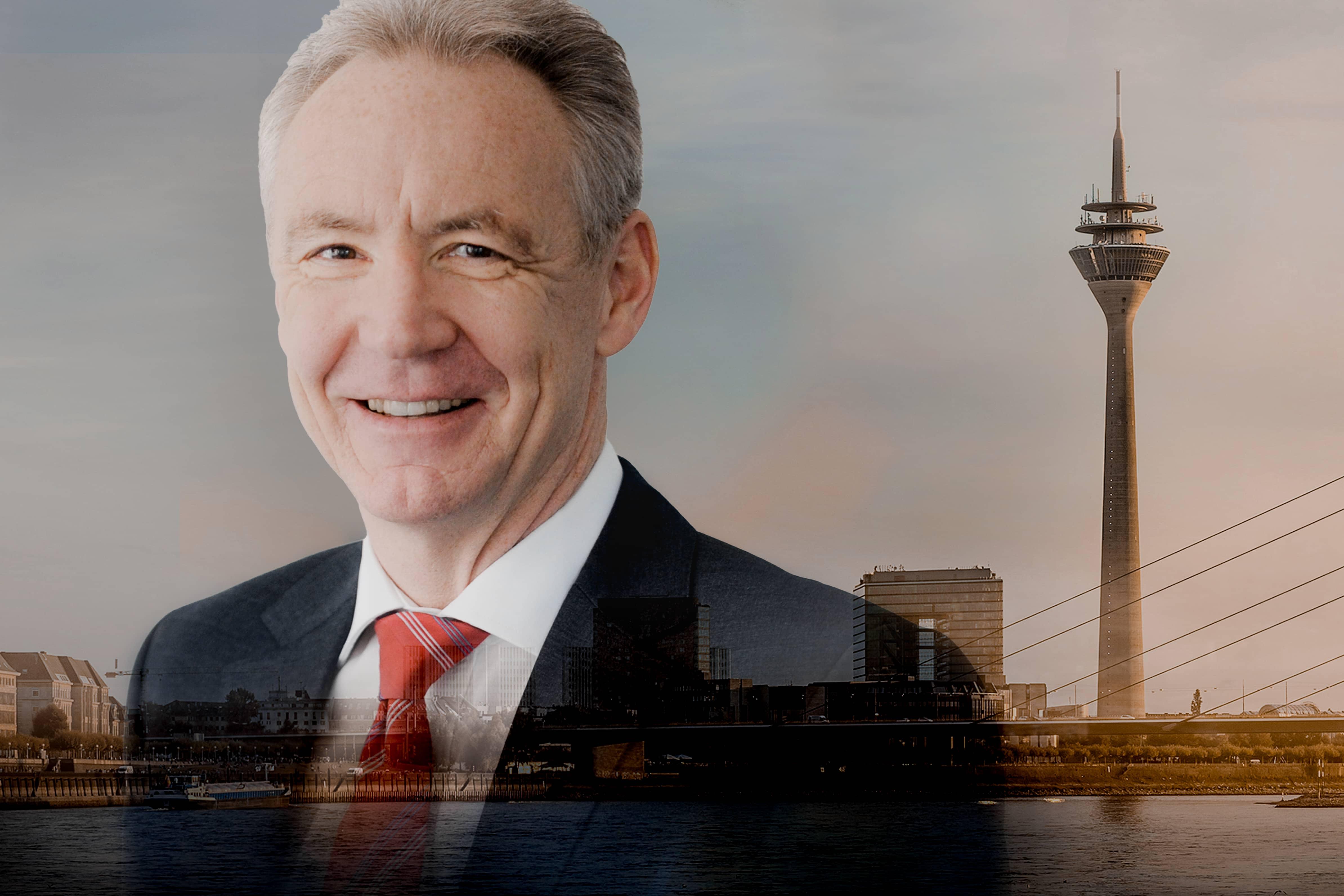 Frank Stolpmann – Partner ACTIVE M&A Experts, Düsseldorf